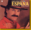 Music CD Espana De Mi Corazon features flamenco guitar music