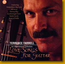 Love Songs for Guitar