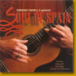 Music CD Soul of Spain features flamenco guitar music