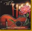 New guitar music CD, Till There Was You