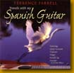 Music CD Travels with my Spanish Guitar features original flamenco guitar music